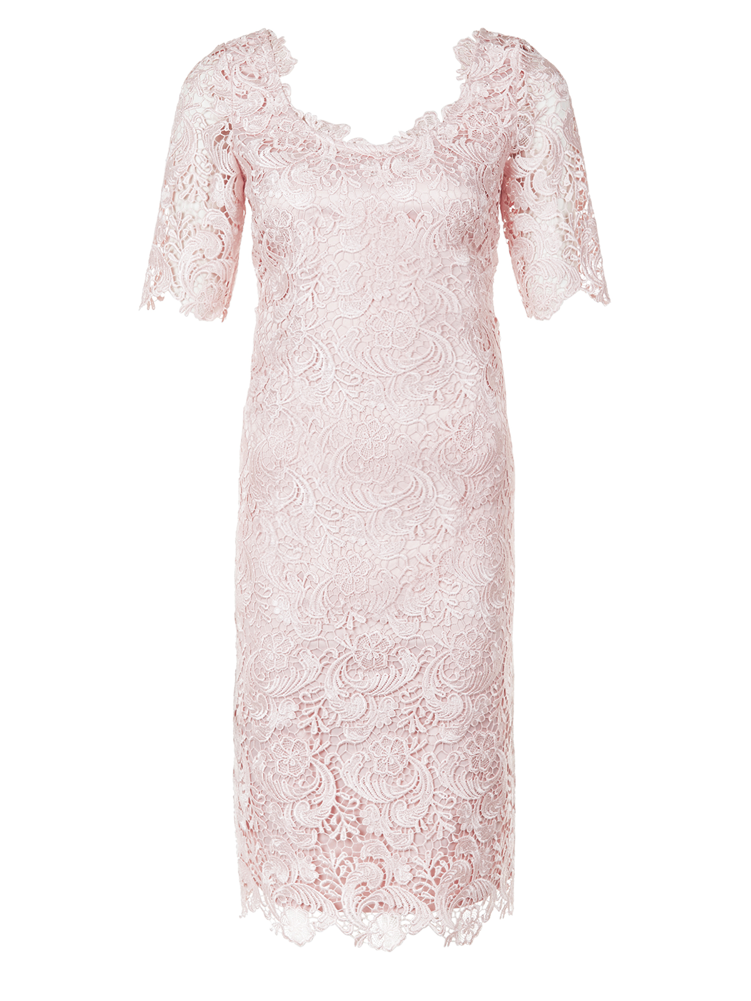 Jacques Vert Dresses For Special Occasions Worth Buying Outfit - Pastel Dresses For Wedding Guests