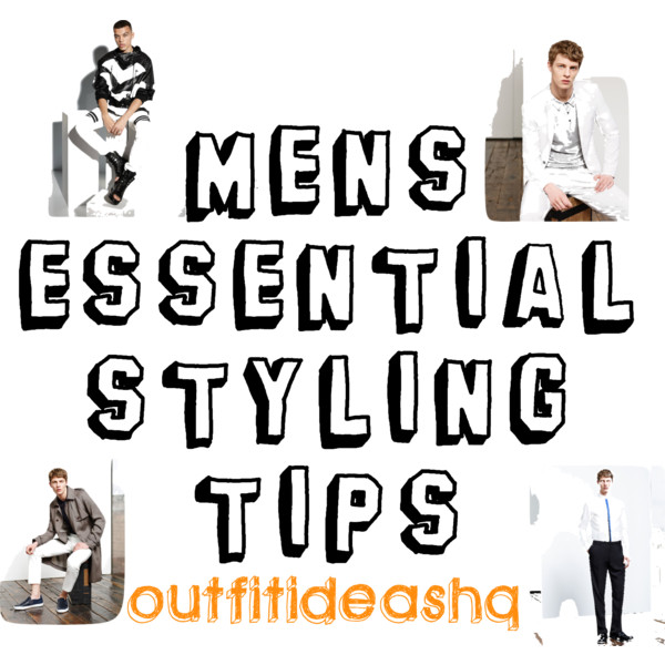 man dressing style tips 15