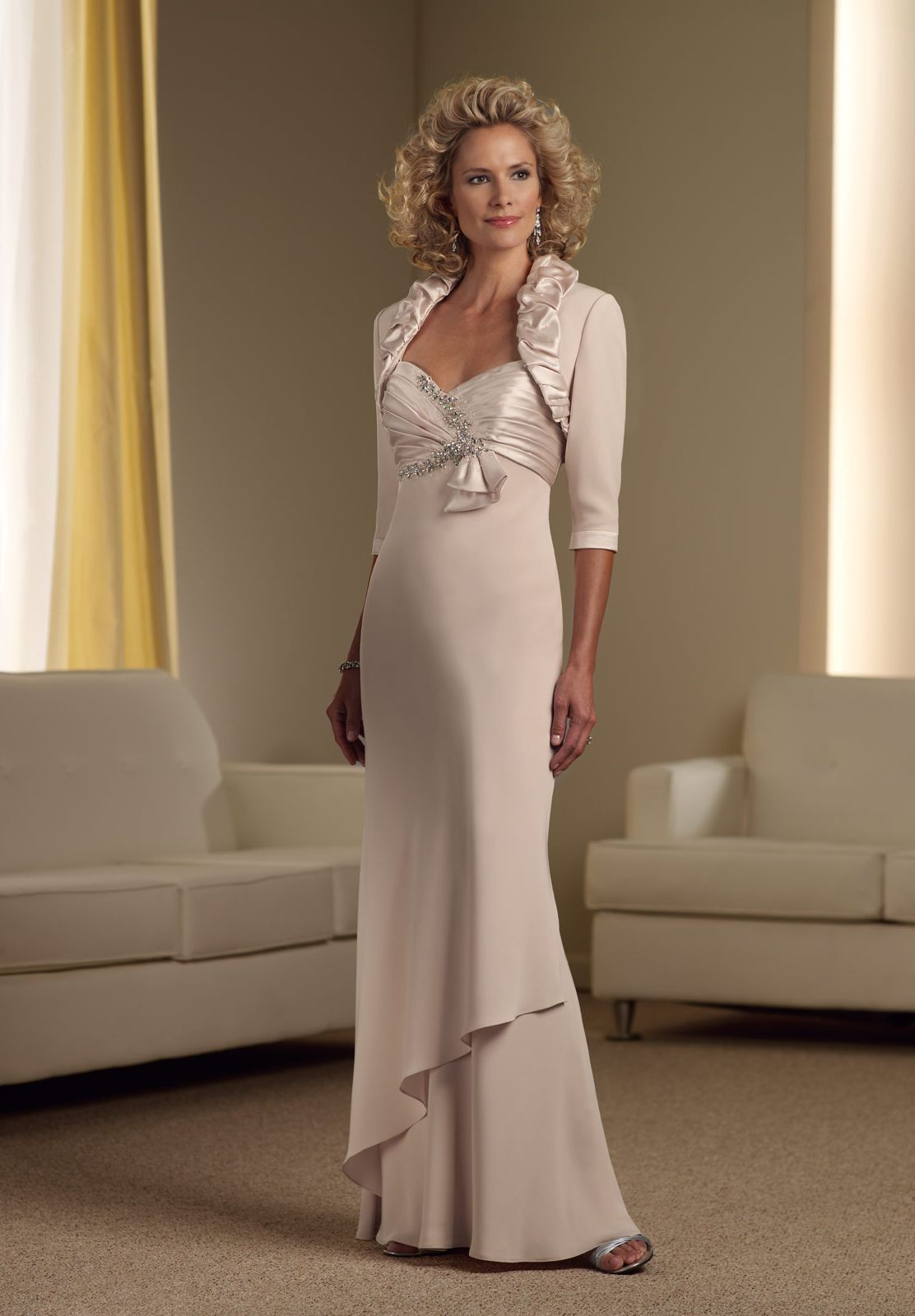 Mother of the Bride Dress Ideas and Do's and Dont's - Outfit Ideas HQ