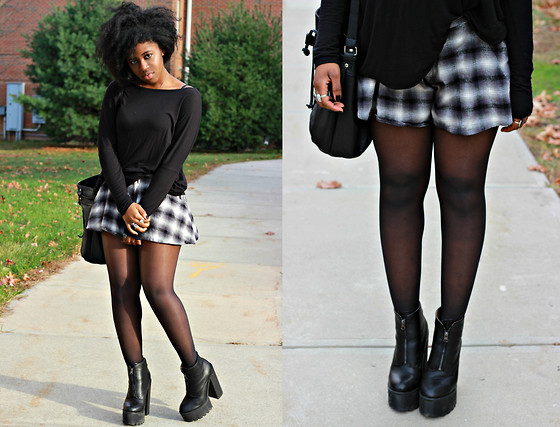 outfit ideas with skorts 10