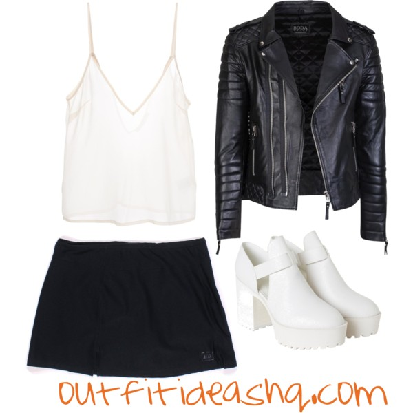 outfit ideas with sport athletic skorts 3