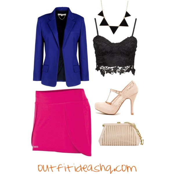 outfit ideas with sport athletic skorts 7