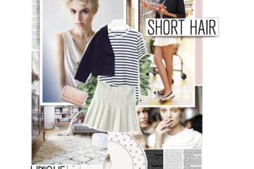 outfit ideas with white pleated tennis skirt 9