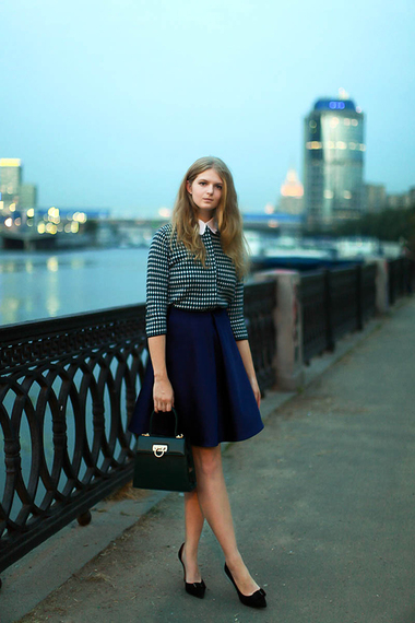 preppy outfit ideas 8