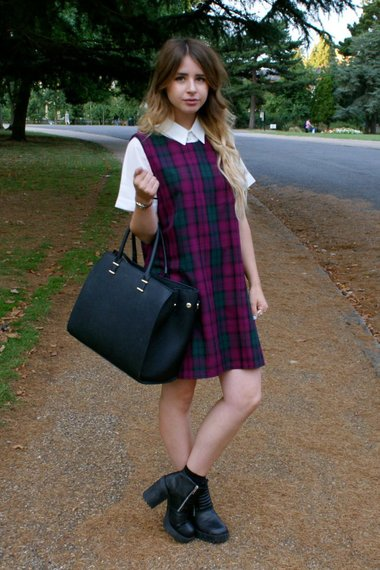 preppy outfit ideas 9