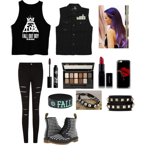 rock concert outfit ideas 1