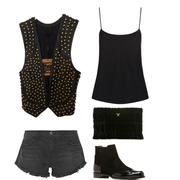 rock concert outfit ideas 11