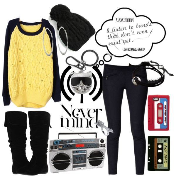 rock concert outfit ideas 12
