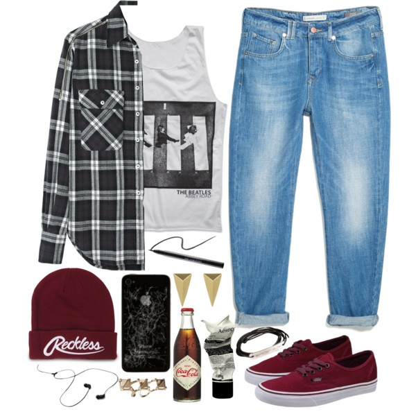 rock concert outfit ideas 4