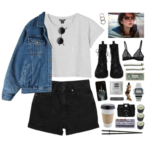 rock concert outfit ideas 8