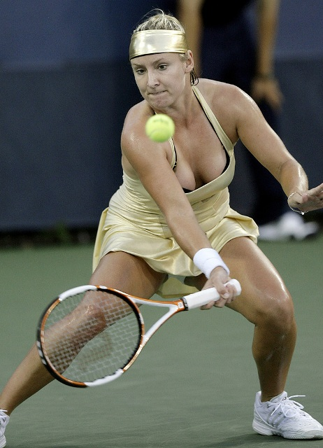 skirts Sexy girls in tennis