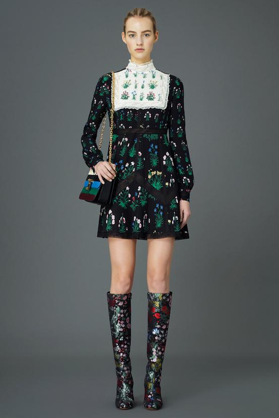 stylish dresses to wear 2015 8