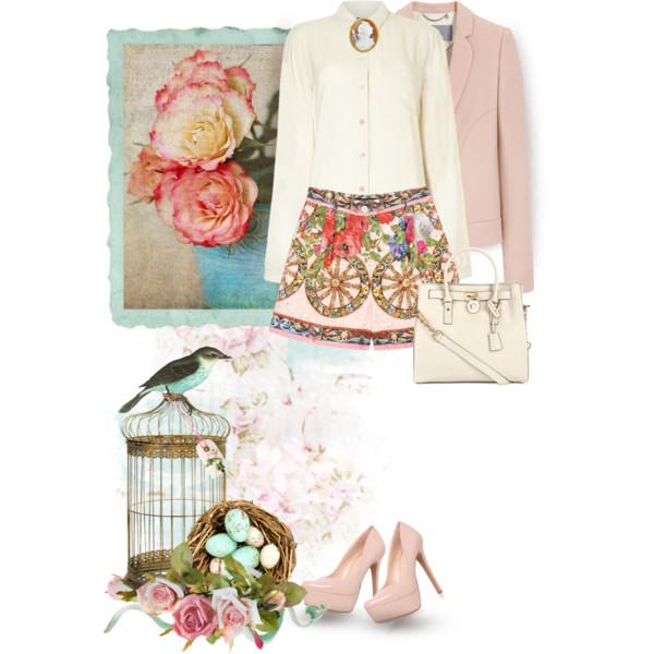 vintage outfit ideas 12