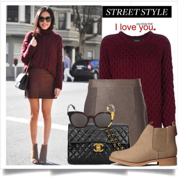 vintage outfit ideas 5
