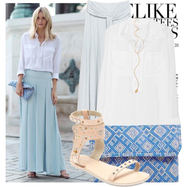 vintage outfit ideas 6