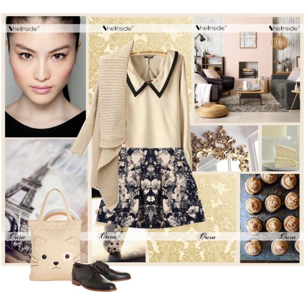 vintage outfit ideas 9