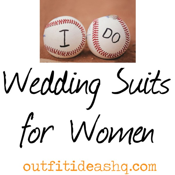 wedding suits for women 12