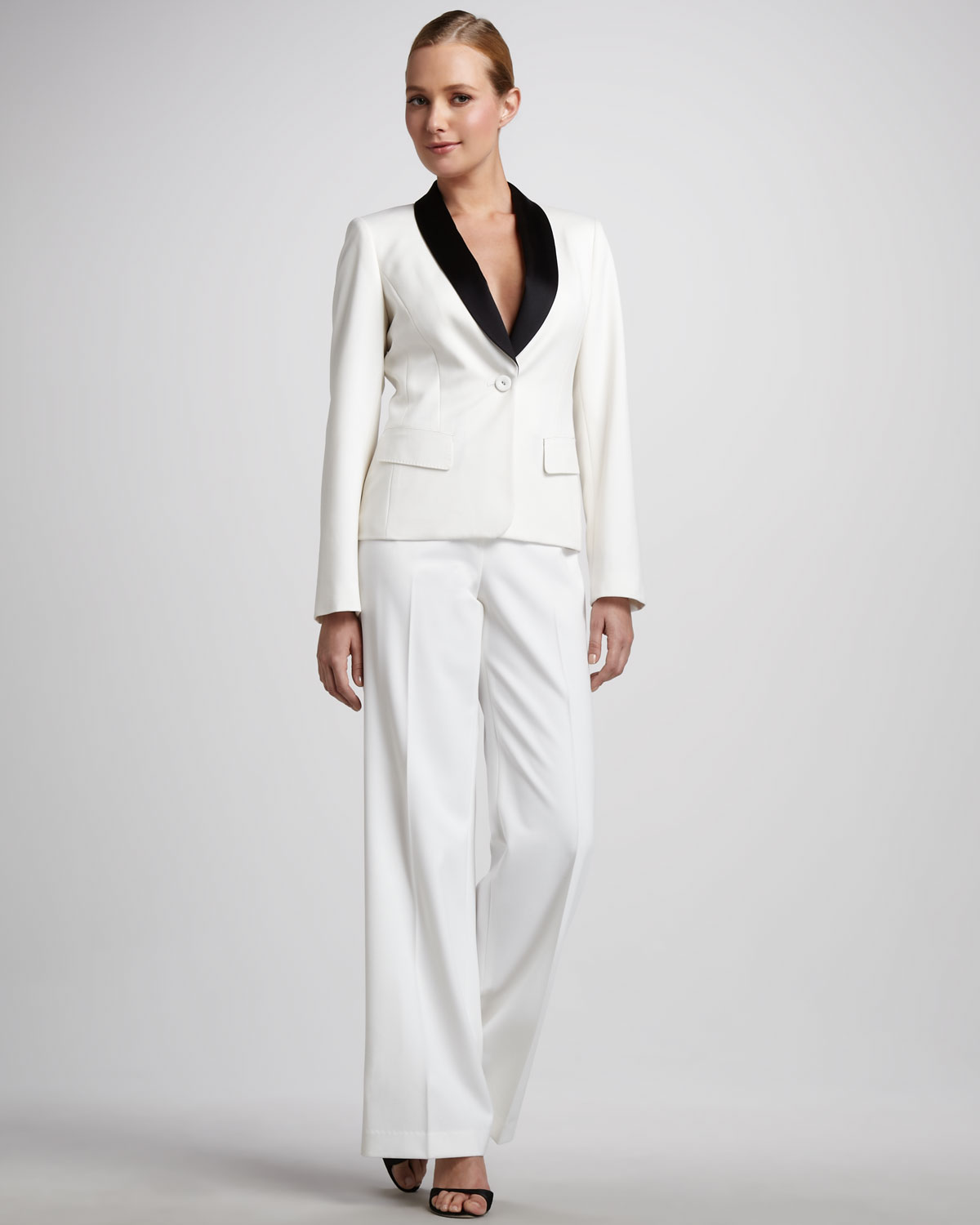 Luxury 14 Spectacular Wedding Pant Suits For Women  DIY Wedding  46194