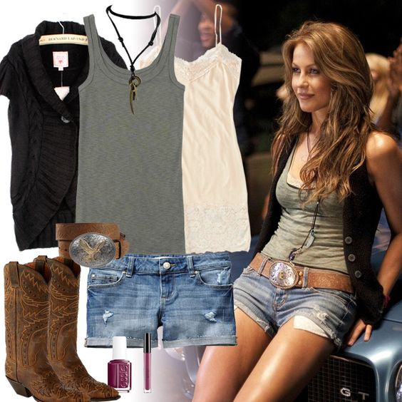 what to wear to a country concert outfits 5