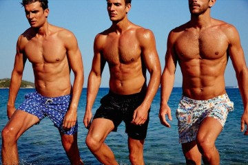 Men's Beach Holiday Outfit Ideas 12