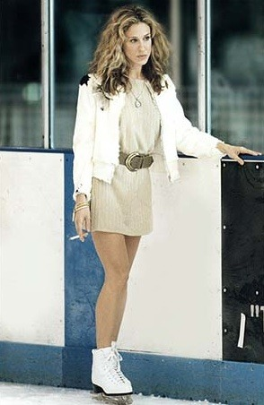 carrie bradshaw inspired outfit ideas 10