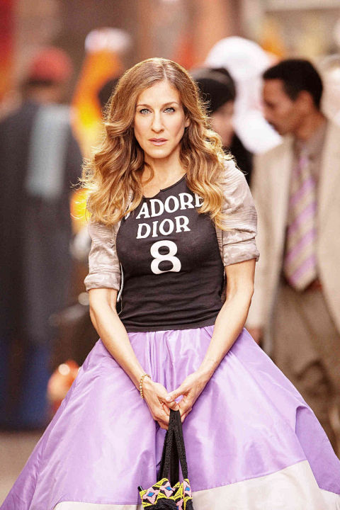 carrie bradshaw inspired outfit ideas 15