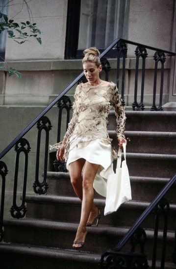 carrie bradshaw inspired outfit ideas 4