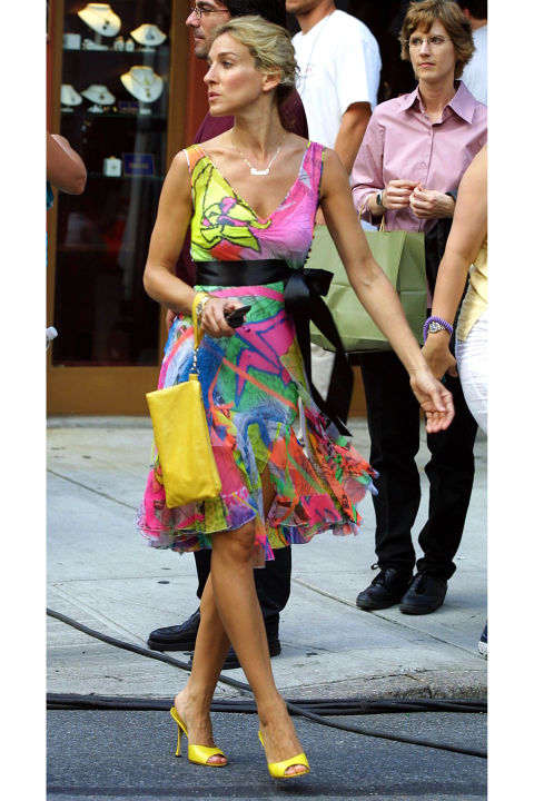 carrie bradshaw inspired outfit ideas 5