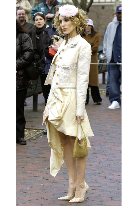 carrie bradshaw inspired outfit ideas 7