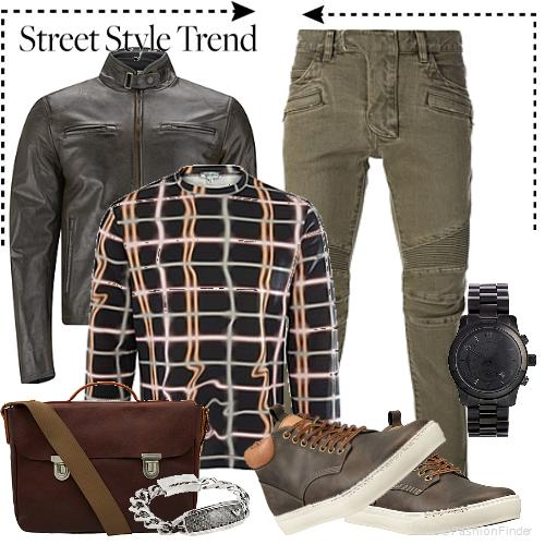 casual lunch dinner outfit ideas for men 1