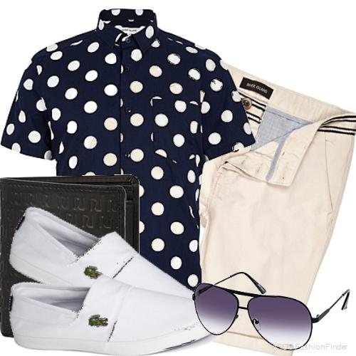 casual lunch dinner outfit ideas for men 2