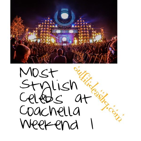 celebrity styles at coachella 2015 weekend 12