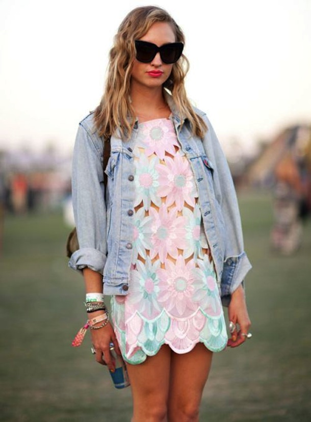 Wearable Outfit Ideas For Coachella And Afterwards