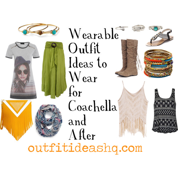 coachella fashion outfit ideas 14