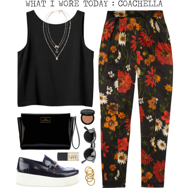coachella roadtrip outfit ideas 2