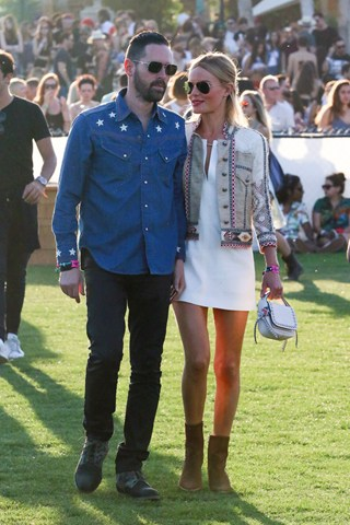 coachella weekend 2 celebrity style outfit ideas 5