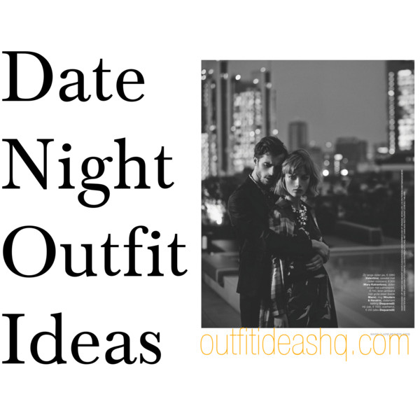 date night outfit ideas inspired by celebrities 12