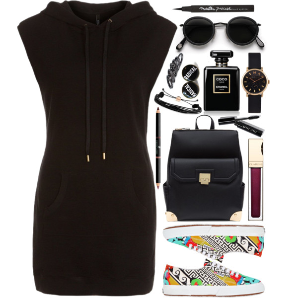 dresses to wear with sneakers outfit ideas 2