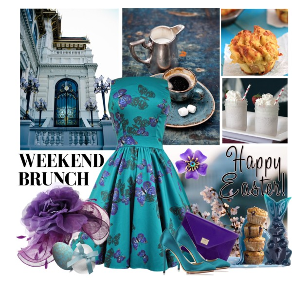 easter brunch outfit ideas 2