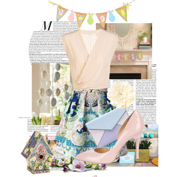 easter brunch outfit ideas 5