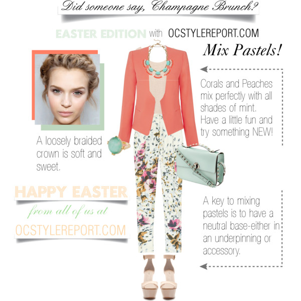 easter brunch outfit ideas 6