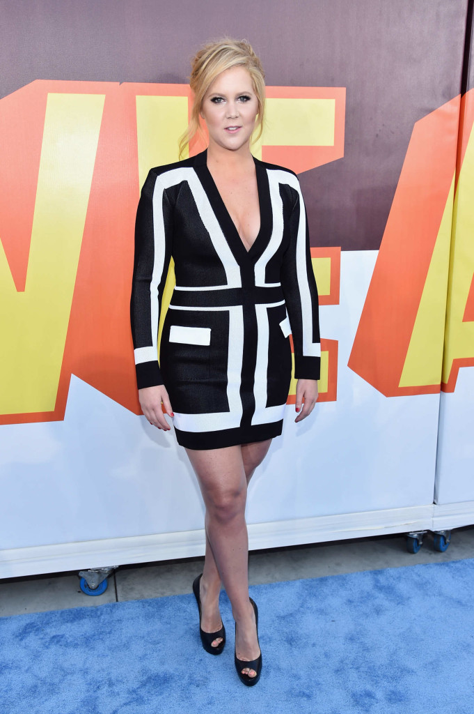 favorite outfits and looks at the mtv movie awards 2015 1