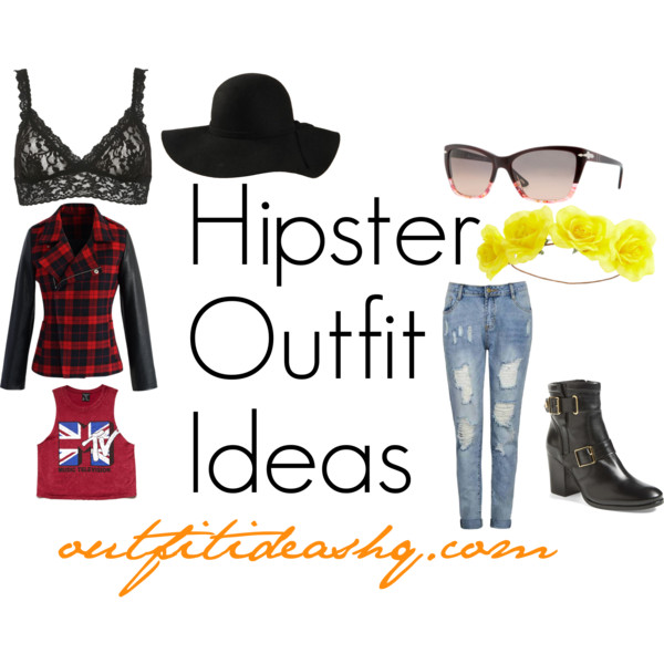 hipster outfit ideas11