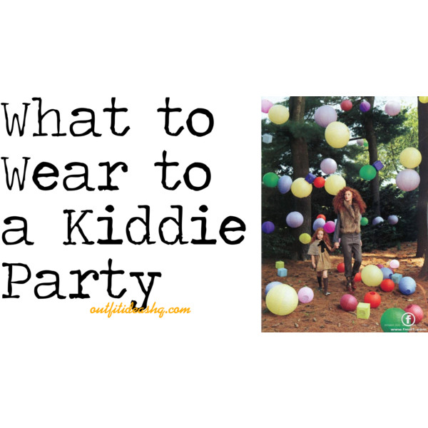 how to dress up for a kiddie toddler party 11