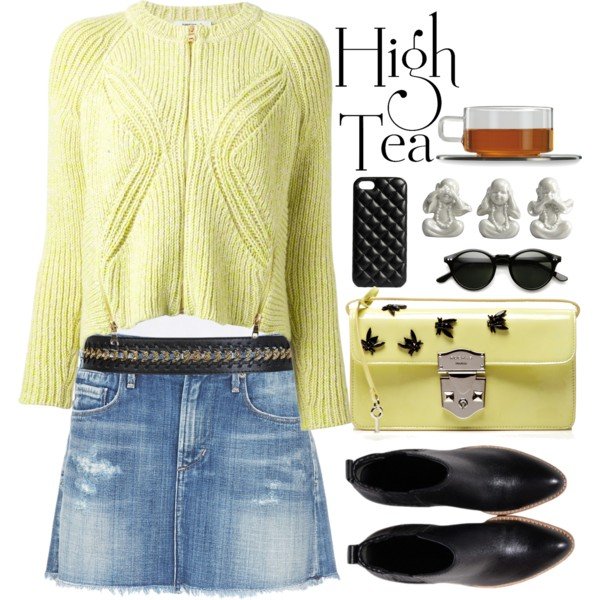 5abaab7a5a how to wear denim mini skirt outfit ideas 9 - Outfit Ideas HQ