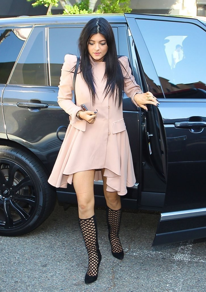 kylie jenner best outfit ideas 7