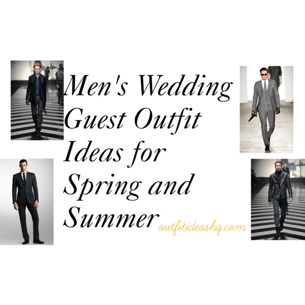 male wedding guest outfit ideas 11