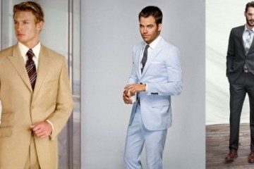 male wedding guest outfit ideas 12