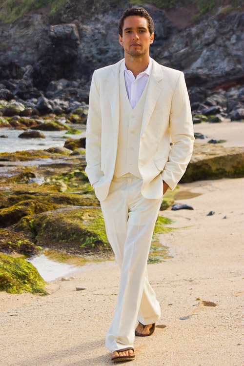 Male Wedding Guest Outfit Ideas 8