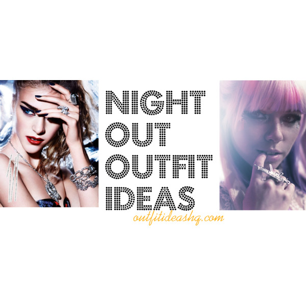 night out party outfit ideas 12